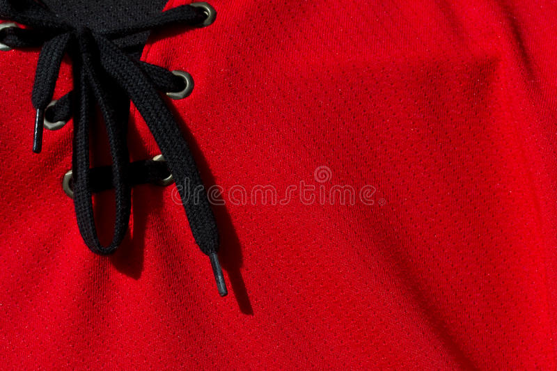 Download Hockey jersey stock photo. Image of black, jersey, team - 18663916
