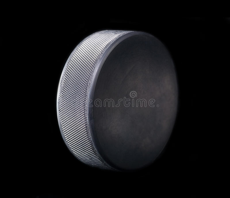 Download Hockey puck stock photo. Image of object, puck, hockey - 12336510