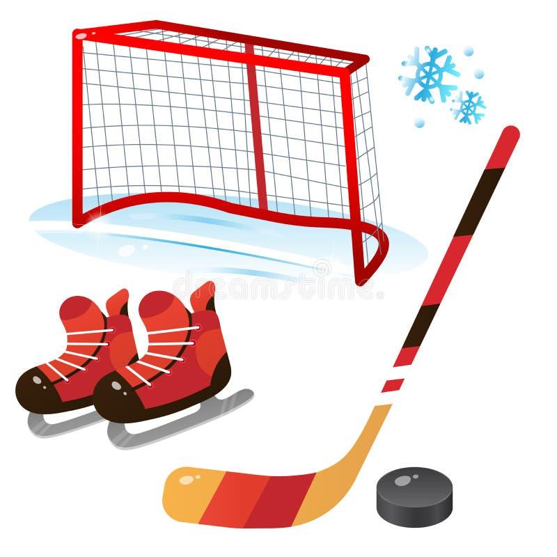 Image result for cartoon hockey