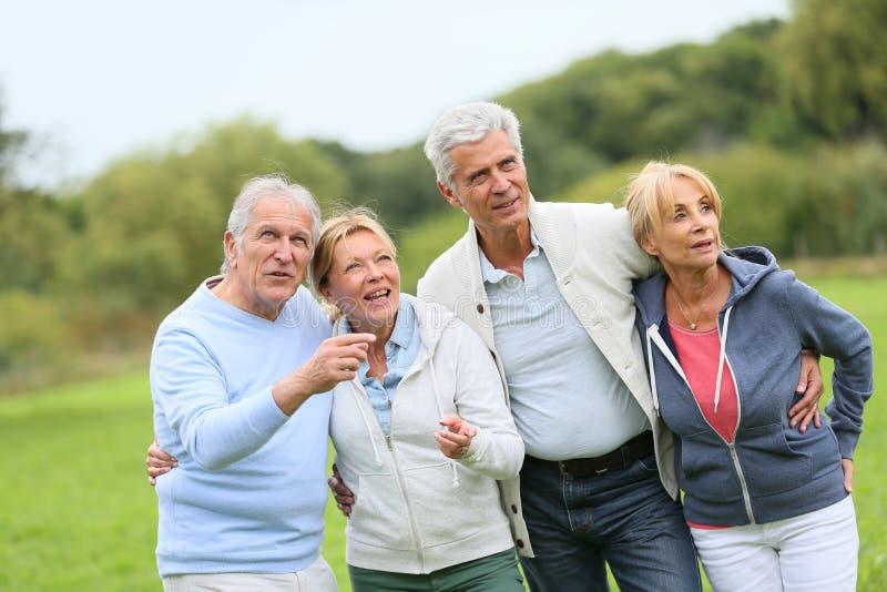 Where To Meet Catholic Senior Citizens In Canada