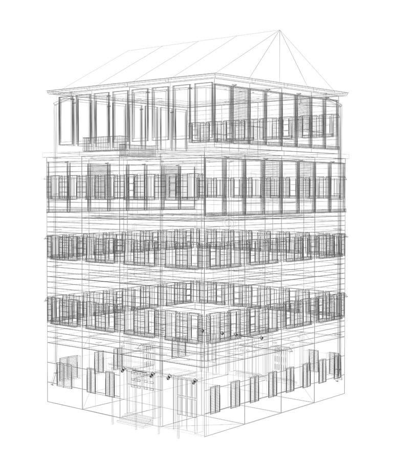 Berühmt Gebäude Bilderrahmen Aus Form Ideen - Benutzerdefinierte ...