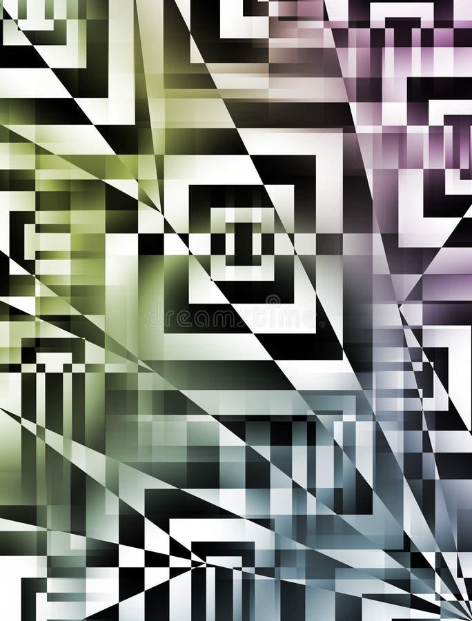 Hohes Sonderkommando, hoher Auflösung-Hintergrund lizenzfreie abbildung