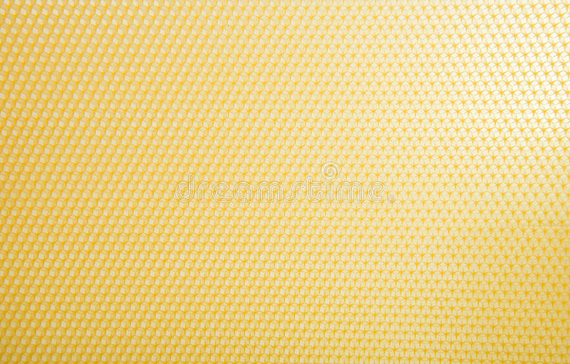 Hohler Honig der Beschaffenheit geometrisch proportional lizenzfreie stockfotos