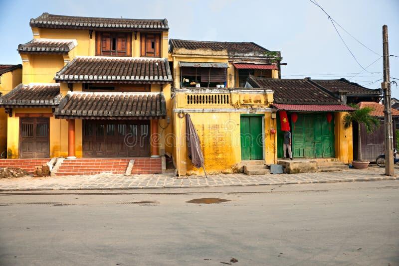 hoi越南 免版税库存照片