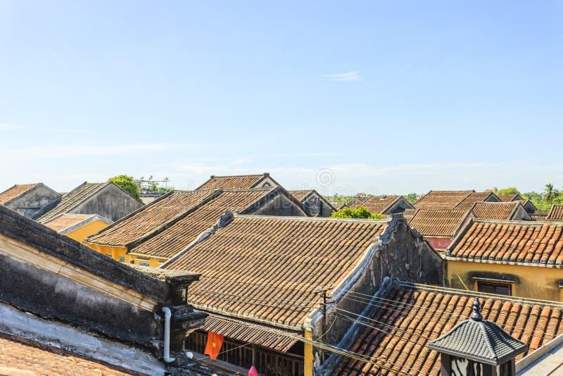 Hoi древний город, Вьетнам стоковое фото