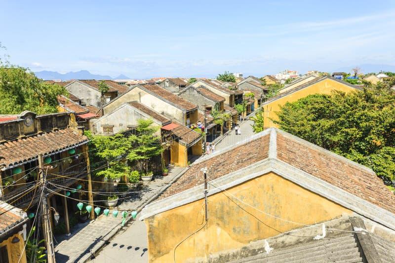 Hoi древний город, Вьетнам стоковые изображения