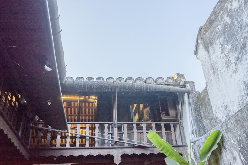 Hoi An Ancient stad, Hoi An stad, Quang Nam landskap Vietnam arkivbild