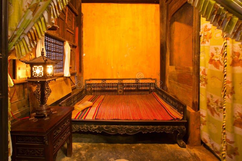Hoi An bedroom
