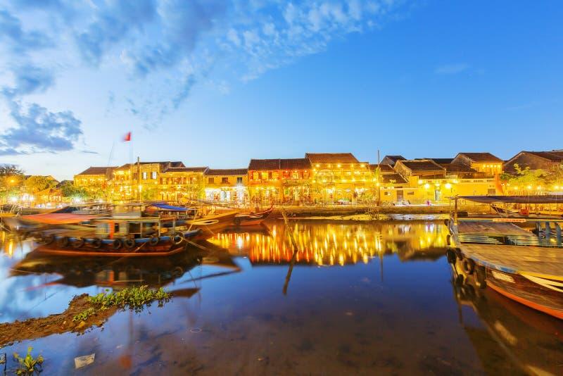 Hoi, Vietnam royalty-vrije stock foto