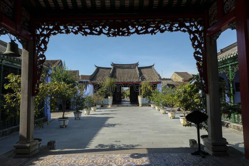 Hoi An, Vietname fotos de stock royalty free
