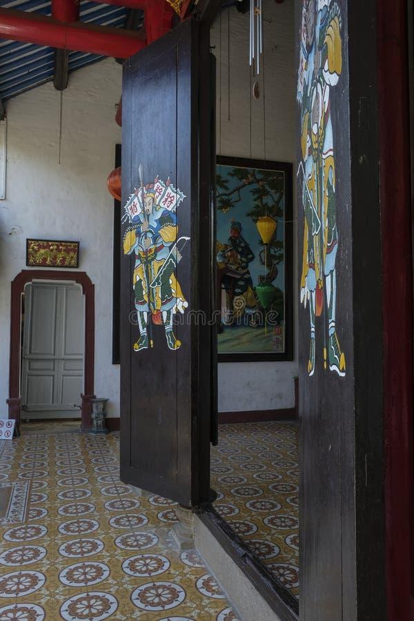 Hoi An, Vietname imagens de stock royalty free