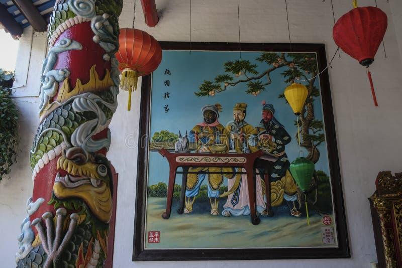 Hoi An, Vietname imagem de stock royalty free