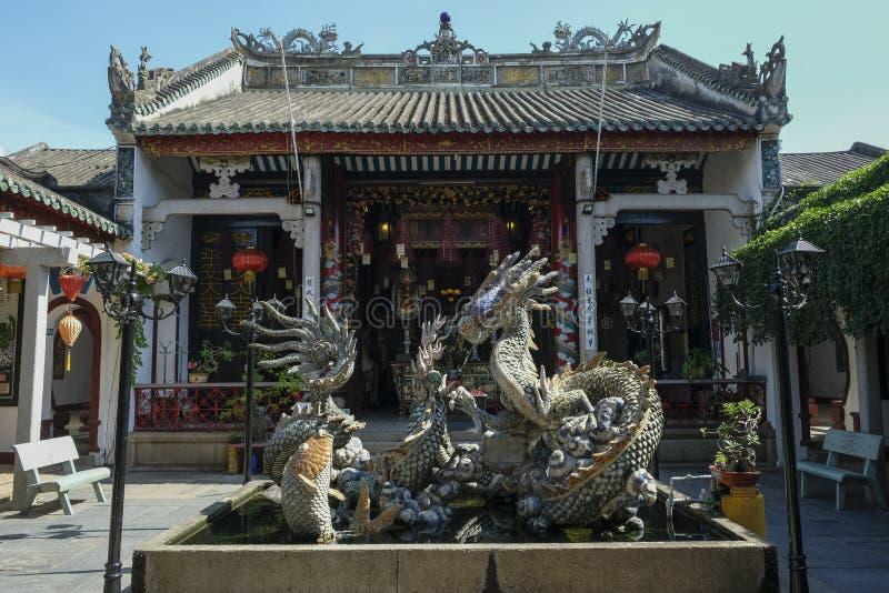 Hoi An, Vietname fotografia de stock