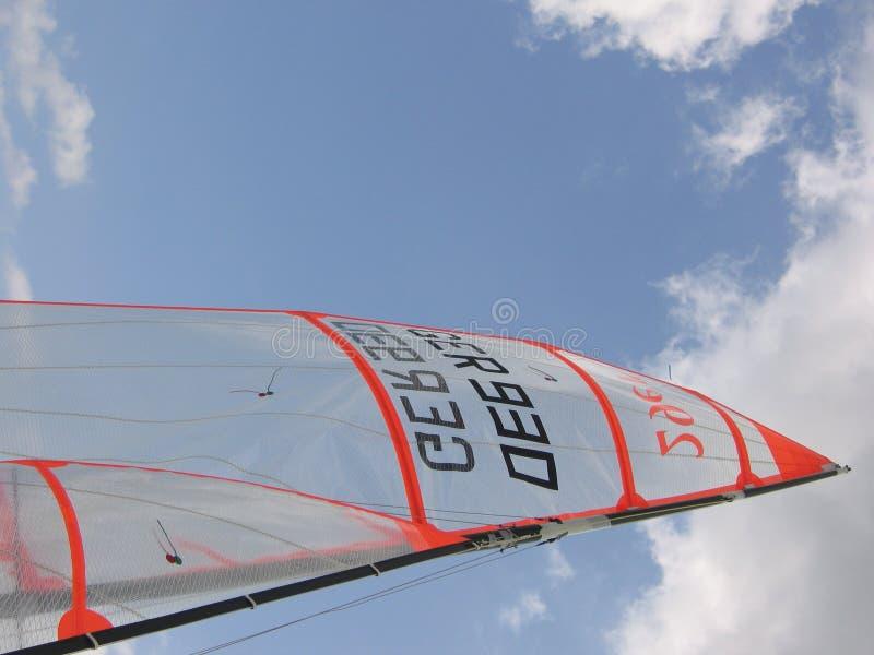 Download Hoist The Sails stock image. Image of transparent, sails - 13123