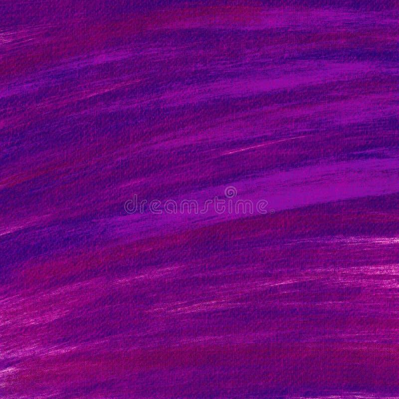 Hoja abstracta coloreada Fondo abstracto pintado Bueno para el cartel, las plantillas, los postes de la web, los temas y los tema libre illustration