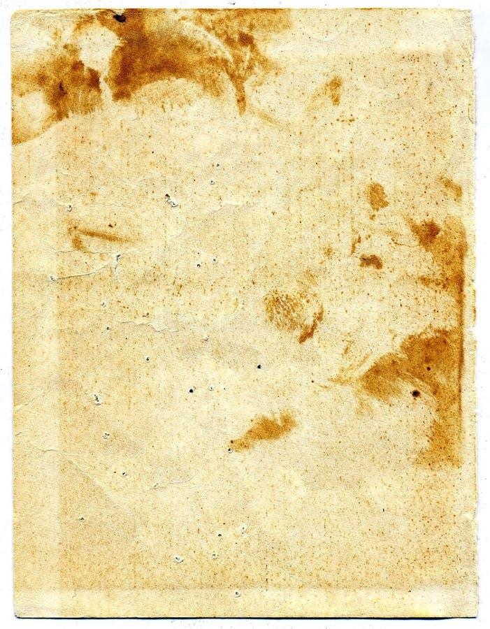 Download Hoja del papel foto de archivo. Imagen de archivo, blank - 7151244