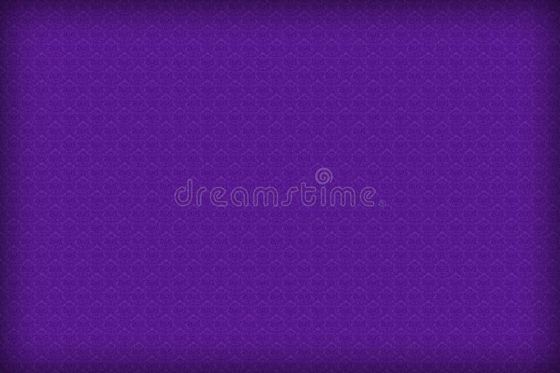 Hoja púrpura del fondo fotografía de archivo