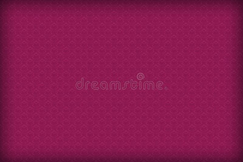 Hoja rosada oscura del fondo imagen de archivo libre de regalías
