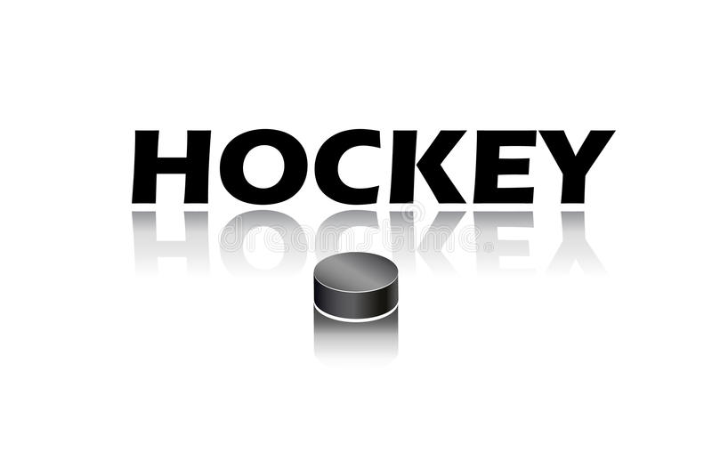 hokej ilustracja wektor