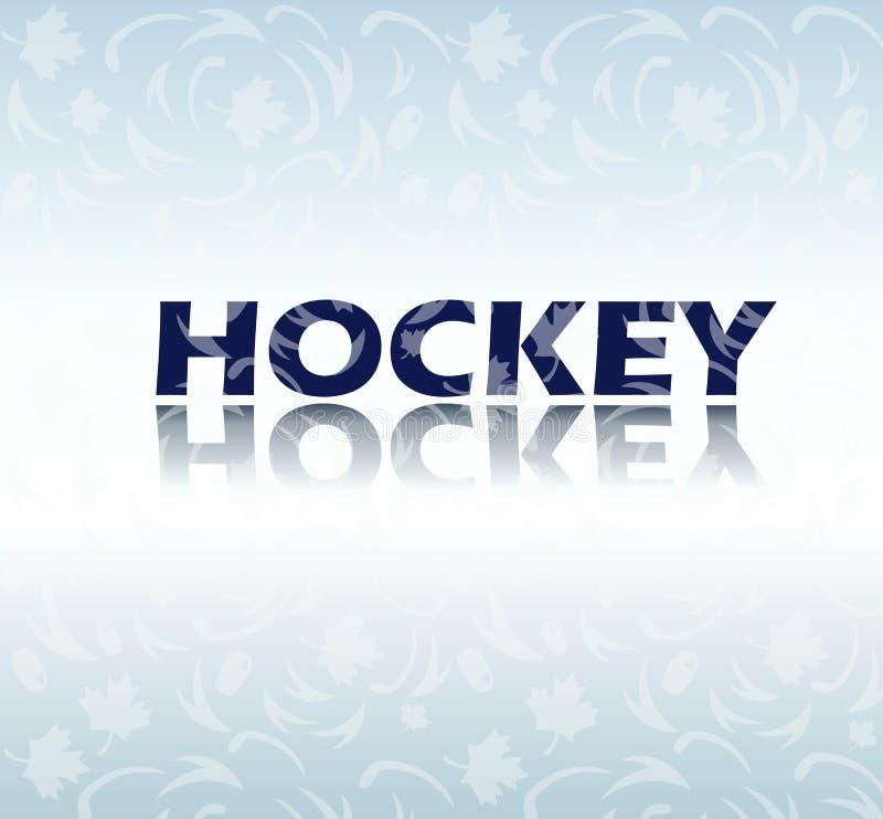 hokej ilustracji