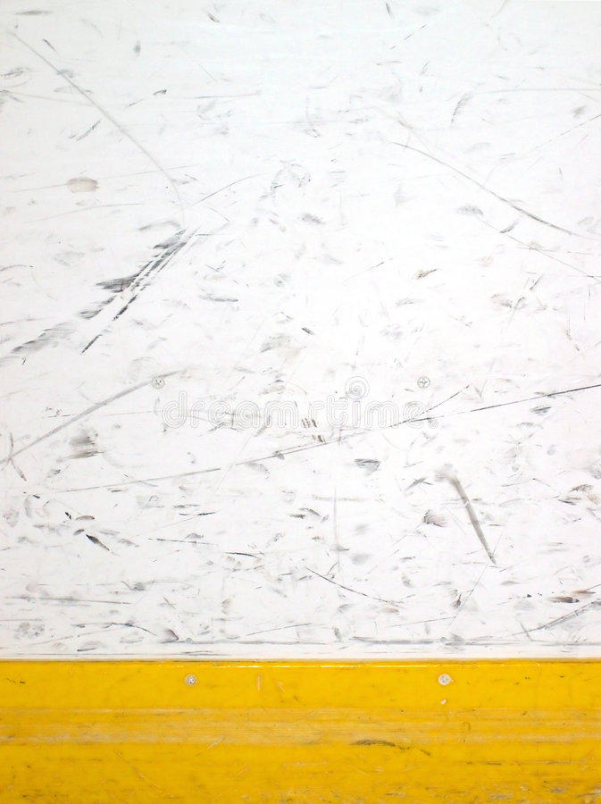 hokej na pokład obraz royalty free