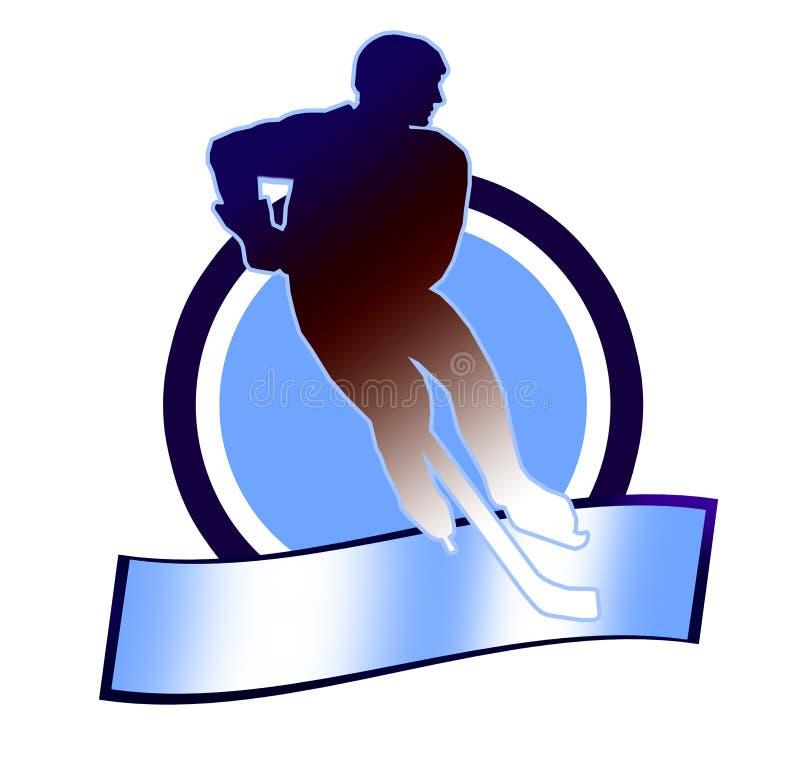 hokej sign1 ilustracji