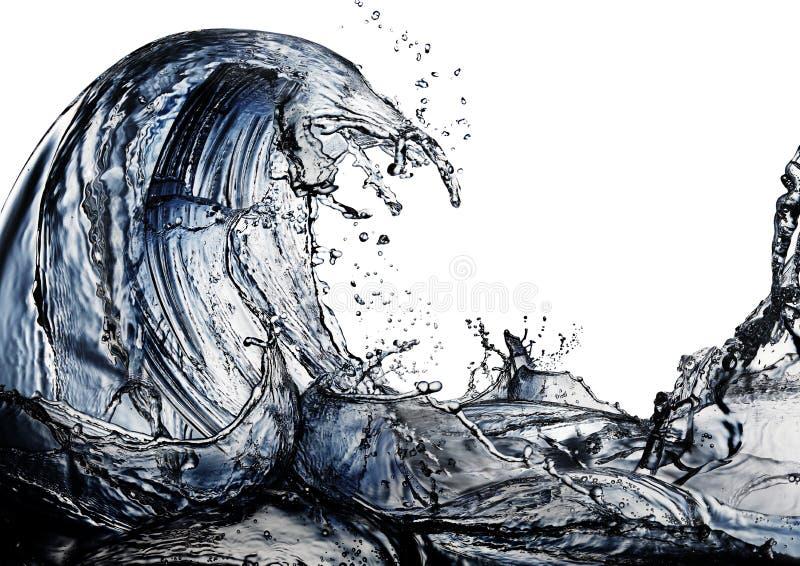 Hokusai foto de archivo libre de regalías