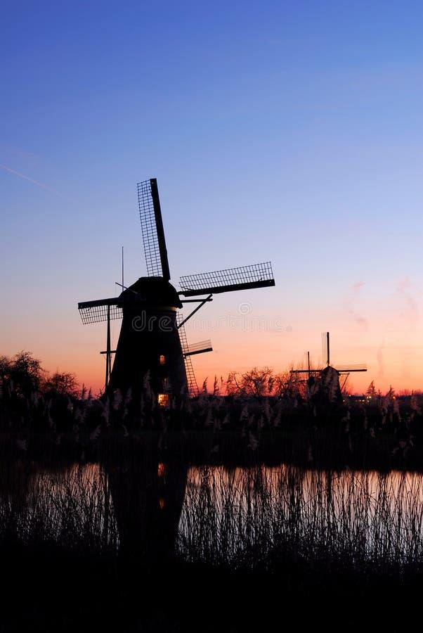 Holanda fotografía de archivo libre de regalías