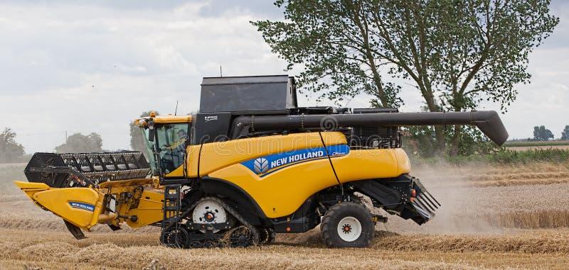 Holanda nova CR9080 imagem de stock