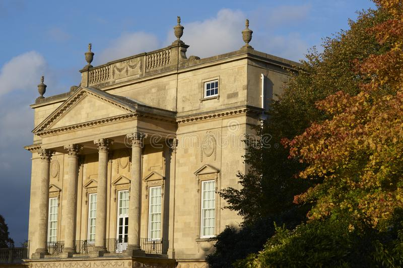 Download Holbourne Museum stock image. Image of house, style, bath - 26339637