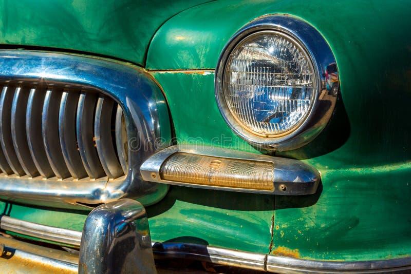 Holbrook Arizona royalty-vrije stock afbeelding