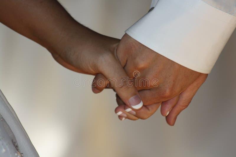 Download Holding-Hände stockbild. Bild von maniküre, erwachsener - 26350419