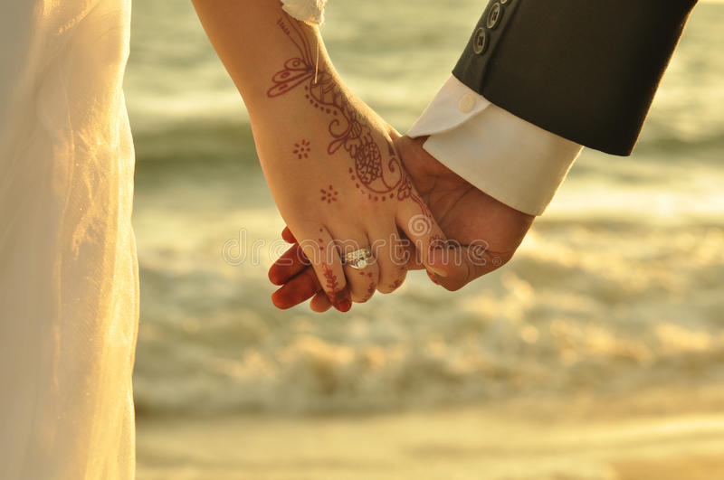Download Holding Hands Stock Photo - Image: 20679090