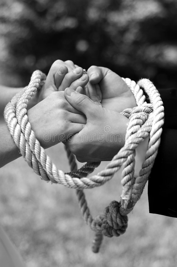 Download Holding Hands Stock Photo - Image: 5597200