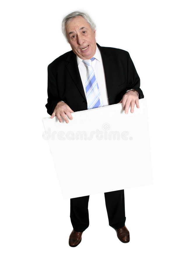 Download Holding white board stock image. Image of board, hold, display - 469483