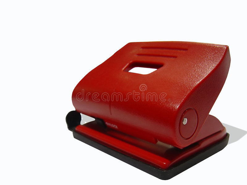 Download Hole Punch stock photo. Image of seasonal, metals, office - 51010
