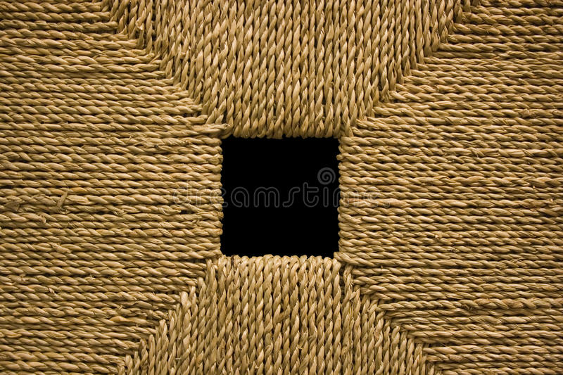 Download Hole in wattled box stock photo. Image of light, textured - 17704106
