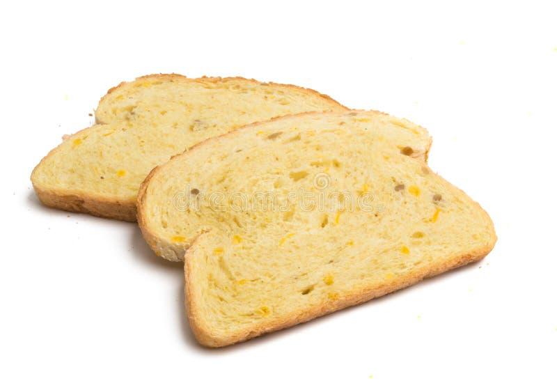 Holenderski chleb odizolowywający fotografia royalty free