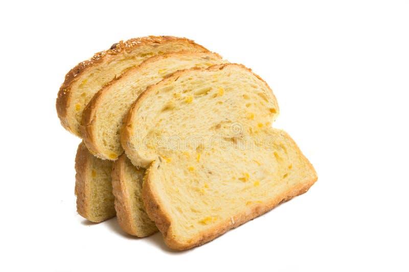 Holenderski chleb odizolowywający obrazy stock