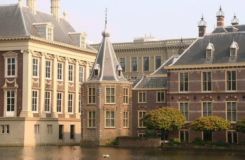 holenderski rząd zdjęcia royalty free