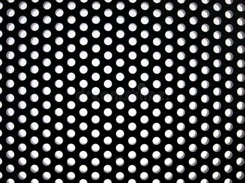 Download Holes stock photo. Image of rows, round, black, circular - 7075242