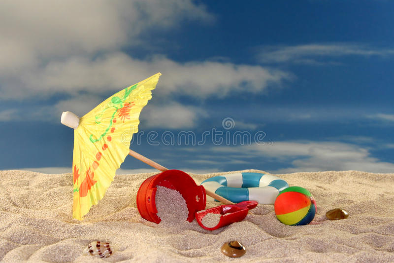 Download Holiday stock photo. Image of summer, sand, relaxation - 14854360