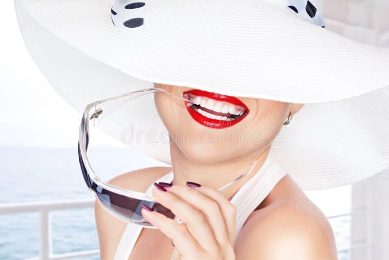 Download Holiday stock photo. Image of lipstick, boat, idyllic - 23213088