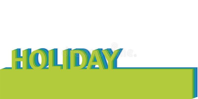 Download Holiday stock illustration. Image of illustration, bright - 26848282
