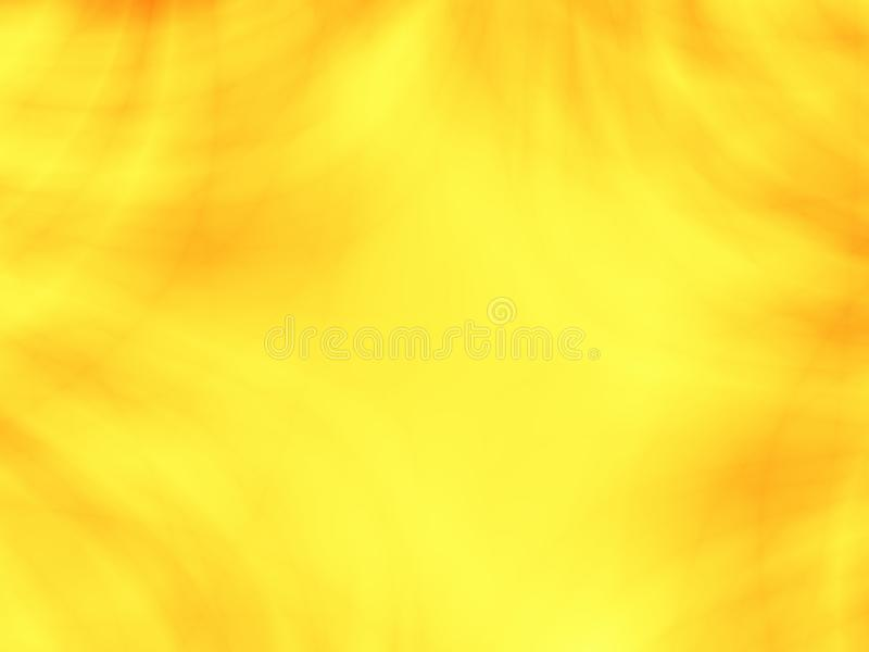 Holiday background yellow bright fun pattern. Texture royalty free illustration