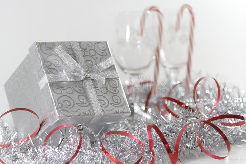 Download A holiday box. stock photo. Image of candy, celebrate - 36591854