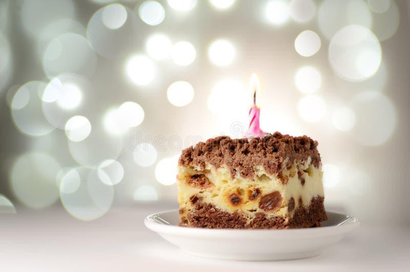 Holiday Cake Stock Photo