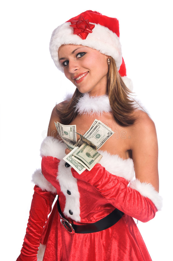 Free Holiday Cash Stock Images - 1304404