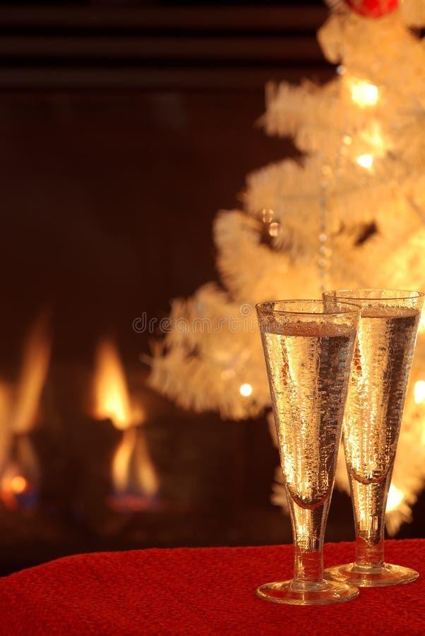 Holiday Cheer royalty free stock image