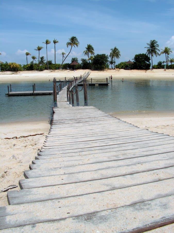 Download Holiday Destination Sentosa Stock Image - Image: 1005379